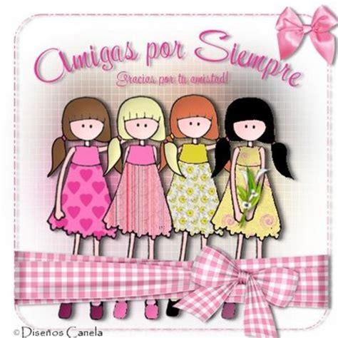 imagenes de amistad amigas por siempre blog de chicas amigas por siempre