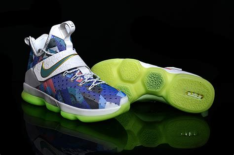 Nike Glow In The cheap nike lebron 14 rio glow in the for sale