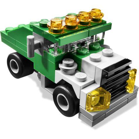 lego mini dumper set 5865 brick owl lego marketplace