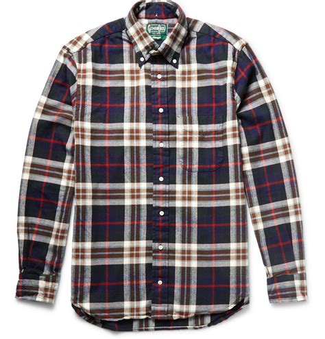 Kerouac Chic by How To Wear Flannel Without Looking Like A Lumberjack