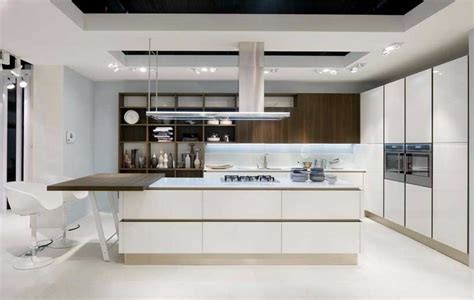 cucine con tavolo a isola modelli di cucine con isola moderne aggiunto tavoli legno