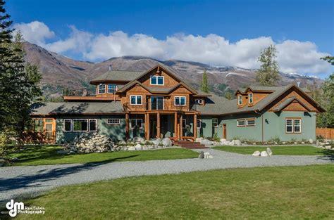 alaska house log homes for sale in wasilla and palmer ak alaska real