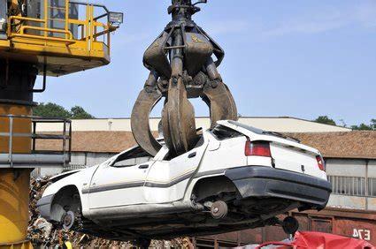 Auto Verschrotten Wie by Auto Verschrotten So Funktioniert Es Wirklich Aymans