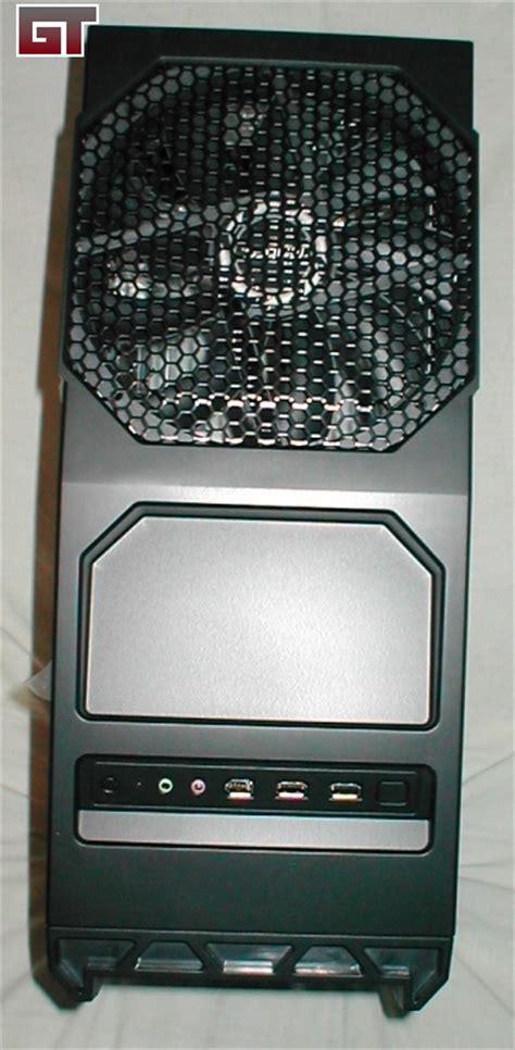 antec 900 top fan spilt chocolate on laptop techsupport