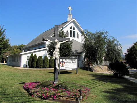 churches in waynesboro va