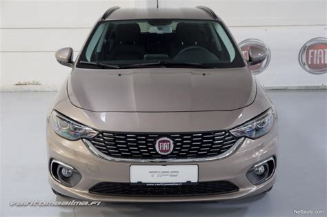 Fiat Tipo 1.4 STW Station Wagon 2018   Used vehicle
