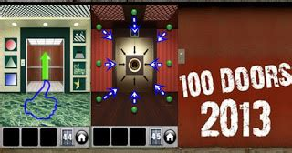 100 floors 2013 level 43 solution 100 doors 2013 level 41 45