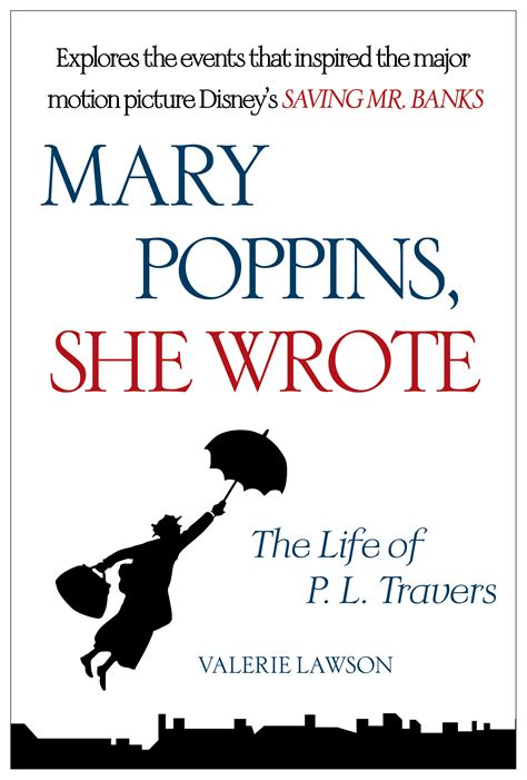 mary poppins she wrote book by valerie lawson official publisher page simon schuster uk
