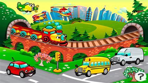 imagenes para niños infantiles los 10 mejores juegos infantiles para iphone y ipad