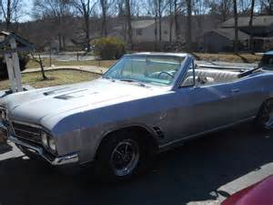 1966 Buick Wildcat Gs For Sale 1966 Buick Skylark Gs For Sale Fredericksburg Virginia