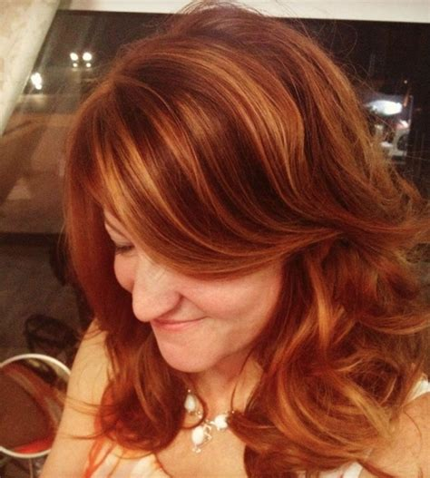dark brown hair with copper highlights what s the best 129 best hair images on pinterest short films hair cut