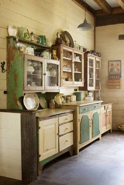 old wooden kitchen cabinets vintage kitchen buffet cabinets pallet wood projects