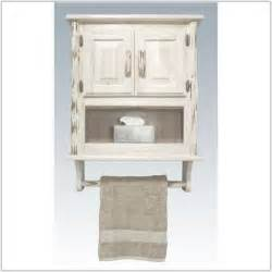 bathroom wall mounted cabinet with towel bar cabinet