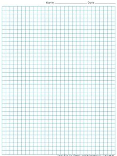 How To Make Graphs For Scientific Papers - graph paper page grid quarter inch squares 29x38