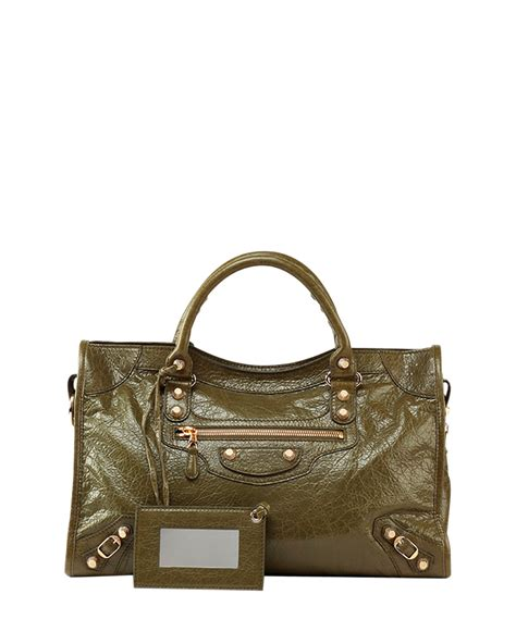 Golden Bag mk bag green mkonline