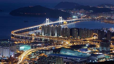 Landscape Architecture Korea Wallpaper Korea Landscape City