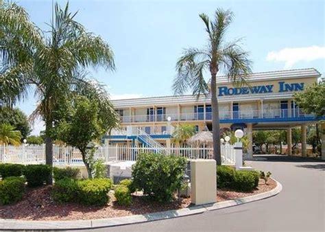 roadway inn rodeway inn clearwater florida localdatabase