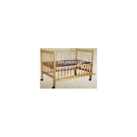 Lemari Kayu Ramin baby box ranjang tempat tidur bayi ramin qq