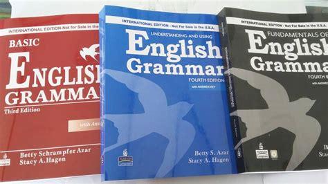 Buku Understanding And Using Grammar Betty Azar jual paket buku grammar betty azar 2 toko buku edi