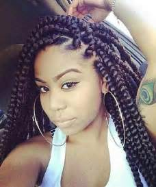 jumbo braids hairstyles for black blonde and black crochet braids box braids braids jumbo