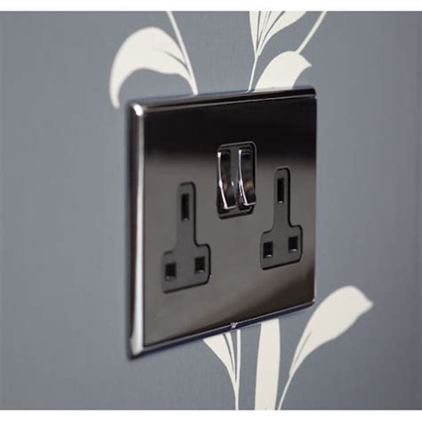 modern electrical outlets 10 creative power sockets and modern electrical outlets