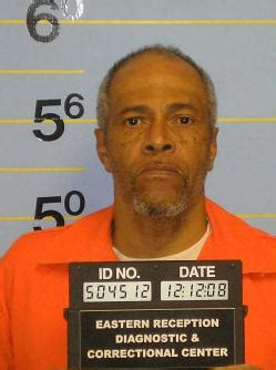 Missouri Inmate Records Oscar Cannon Inmate 504512 Missouri Doc Prisoner Arrest