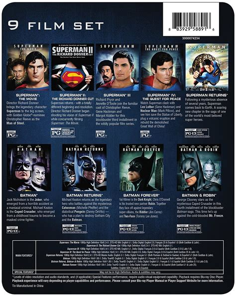 online movies untitled cloverfield anthology movie 2017 batman online news batman superman anthology 9 film blu ray set coming