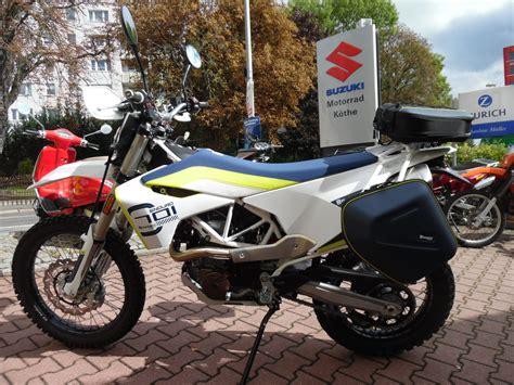 Www Husqvarna Motorrad by Umgebautes Motorrad Husqvarna 701 Enduro Von Motorrad