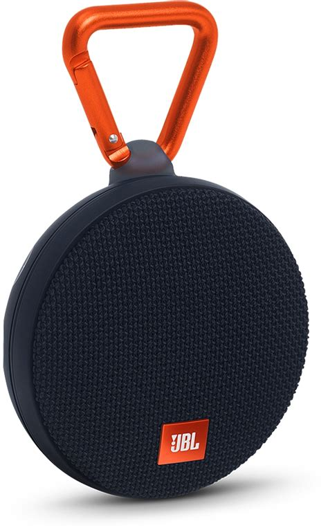 Jbl Bluetooth Speaker Clip 2 Special Edition Zap jbl clip 2 black portable bluetooth speaker jblclip2blk