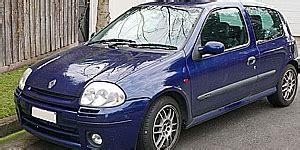 Renault Clio Clio 2 Clio Ii 1998 2005 Free Pdf Factory