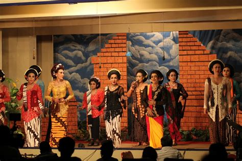 ludruk situs budaya indonesia