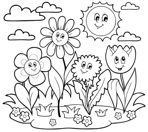 coloring pages for may free printable may coloring pages may day coloring pages