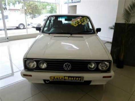 Autotrader Golf S A by 2009 Volkswagen Citi Golf 1 4i Tenaciti Auto For Sale On