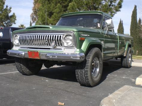 1970 jeep gladiator image gallery 1970 jeep gladiator