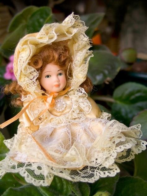 Doll In The Garden by Free Stock Photos Rgbstock Free Stock Images Doll In