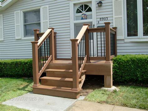 Small Home Deck Designs Mike Jansen Custom Cedar Decks Photo Gallery