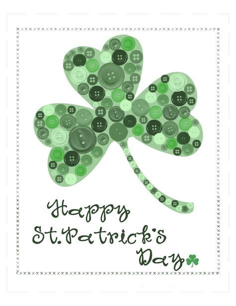 10 fabulous free printables for st patrick s day 187 dollar