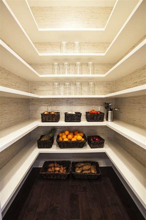 pantry shelves transitional kitchen southern living