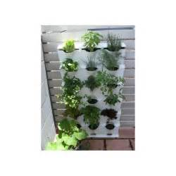 Modular Vertical Garden Minigarden Wall Sprk All Things Creative