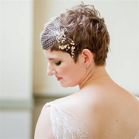 Wedding Hairstyles Buzzfeed by 31 Brides Who Absolutely Rocked Hair On Their