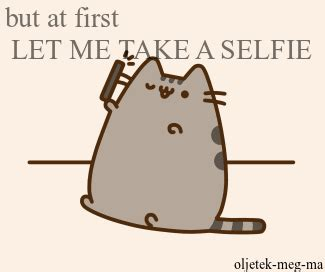 pusheen the cat   Tumblr   animated gif #1961428 by marky