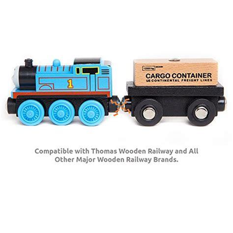 brio train cars orbrium toys 12 pcs wooden engines train cars collection