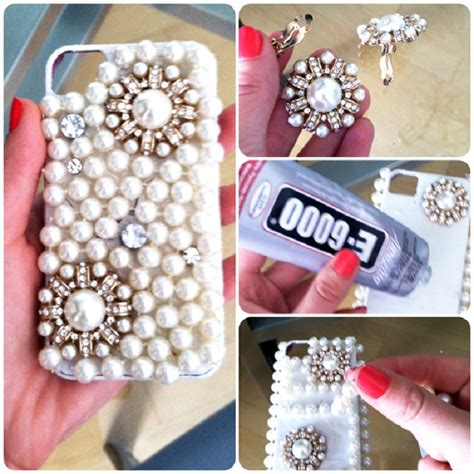top 10 diy projects 15 diy pearl crafts creative pearl diy projects styles