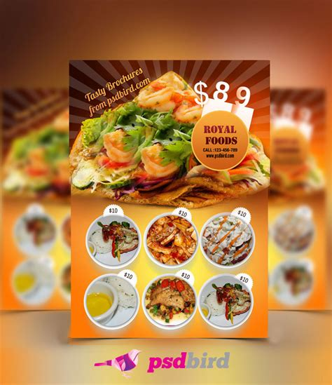 free menu card templates psd free restaurant menu templates psd by psdbird on deviantart