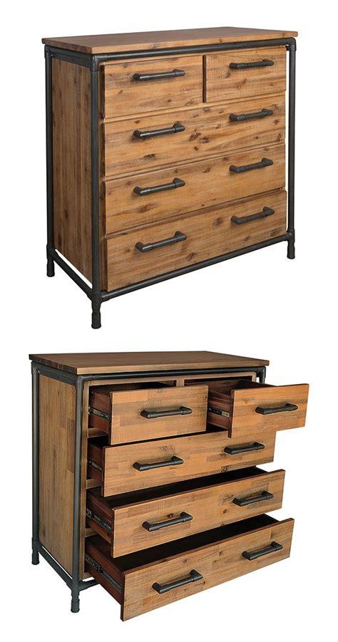 Industrial Dresser by 25 Best Ideas About Industrial Dresser On
