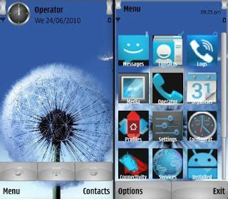 new themes c5 top 10 beautiful themes for nokia c5 03 nokia c5 03