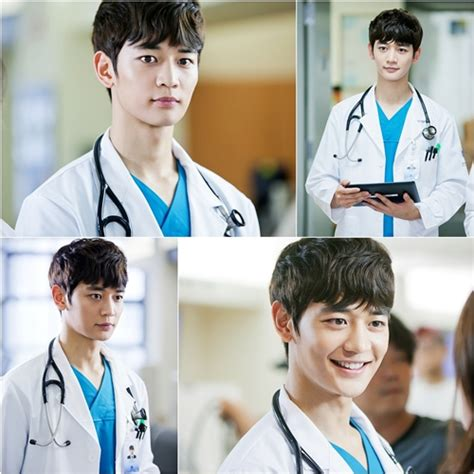 film drama korea tentang dokter medical top team stills minho