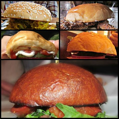 best bun for burgers the top burger buns in new york burger weekly