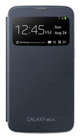 Book Cover Samsung Galaxy Mega 6 3 samsung galaxy mega 6 3 quot i9200 leather folio flip back