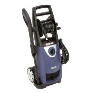 washer home depot cbell hausfeld 1800 psi 1 5 gpm electric pressure